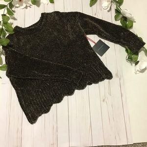 Brand new sweater!